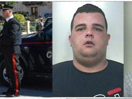 Noto  Controllo del territorio, due arresti per reato predatorio