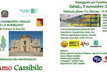 Cassibile| MaratoniAmo, iniziativa della scuola Falcone e Borsellino