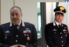 Siracusa| Marco Piras è il nuovo comandante del reparto operativo dei carabinieri