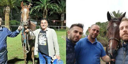 Siracusa  Al Mediterraneo volano Coming Soon, Mister Guida e Artherler