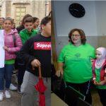 Cassibile| Una passeggiata per l'ambiente e per l'integrazione