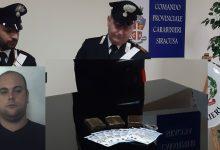 Floridia| Aveva nascosto in uno sgabuzzino 300 grammi di hashish, arrestato un 35enne