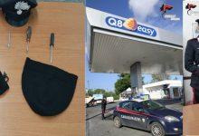Siracusa| Sventato furto al distributore di carburante Q8 di viale Ermocrate