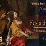Catania| La Festa di Santa Cecilia promossa dal Coro Lirico Siciliano
