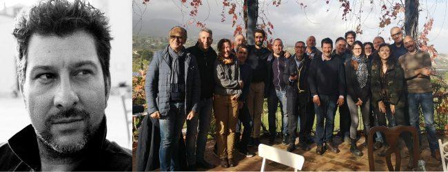 Catania  L'augustano Lorenzo Daniele, eletto presidente del Coordinamento dei Festival del Cinema in Sicilia