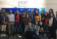 Augusta| Liceo Mègara: partecipazione al Plastic Free di Sulidarte, evento di arte contemporanea