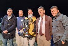 Siracusa| Trofeo regioni d'Italia, vince Andrea Sessa