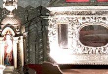 Lentini | Domenica sera le reliquie di Santa Lucia in Chiesa Madre