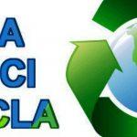 Lentini | Settimana europea per la riduzione dei rifiuti, sabato si parte