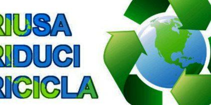 Lentini   Settimana europea per la riduzione dei rifiuti, sabato si parte