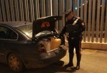 Augusta| Settantunenne denunciato dai Carabinieri per ricettazione di carburante