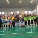 Augusta| Super Coppa Italia di Torball, l'Asd Bergamo vince ai rigori