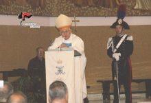 "Siracusa| Celebrata la ""Virgo Fidelis"", Patrona dell'Arma dei carabinieri"