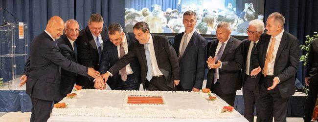 Augusta| La raffineria Sonatrach festeggia il suo primo compleanno con Si Rating