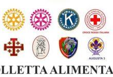 Augusta| Colletta alimentare lanciata dai Lions per i bisognosi con club service e associazioni