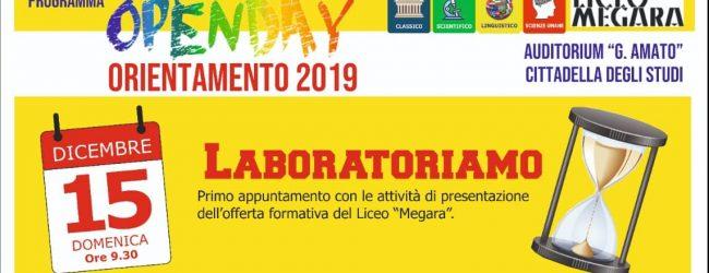 Augusta  Il Megara domani aprirà le sue porte per il primo Open day di quest'anno
