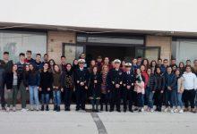Augusta| Scuola – lavoro: i liceali del Mègara in Capitaneria di porto