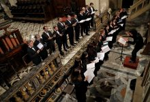 Catania| Un successo firmato Coro Lirico Siciliano: le Bellinìadi
