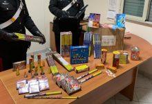 Siracusa| Botti di capodanno, sequestrati 13 kg di artifici pirotecnici