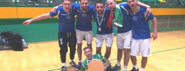 Ragusa| L'Italia è Campione del Mondo di Tamburello, orgoglio del selezionatore Occhipinti
