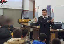 Pachino| Cultura della Legalità: I carabinieri incontrano gli studenti dell'Istituto Nautico