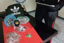 Siracusa| Arrestato uomo per possesso di 151 grammi di sostanze stupefacenti