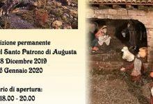 Augusta| Presepe popolare da oggi alle 18 nella chiesa di S. Domenico con 100 pezzi unici