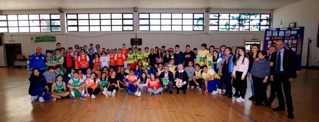 Augusta| Baskin al Ruiz per la giornata mondiale della disabilità