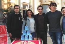 "Augusta| Raccolta fondi ""Leo for Safety & Security"" il Leo Club in piazza Duomo"