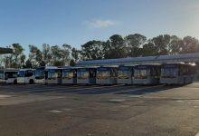 Siracusa| Pronti 7 pulman Ast per servizio urbano