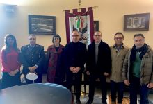 Noto| In servizio 3 nuovi Istruttori di Vigilanza