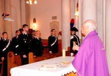 Siracusa| L'Arma ricorda il sacrificio del carabiniere Carmelo Ganci