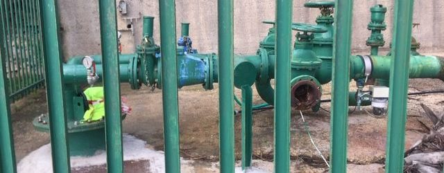Augusta| Urge acqua potabile; sit-in di protesta venerdì alle 9,30 in piazza Duomo