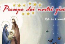Avola| Il presepe dei nostri giorni: Iniziativa di Sicilia Donna per il Natale