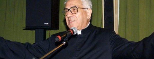 Siracusa| Anniversario della morte di Monsignor Inserra, il ricordo di Ucsi