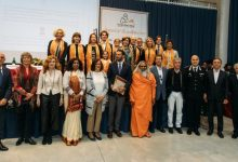 Siracusa| Successo per i Visvamitra International Awards of Excellence 2019