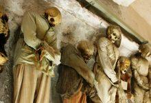 Lentini | Le mummie dei Cappuccini e i loro misteri, conferenza di Siciliantica