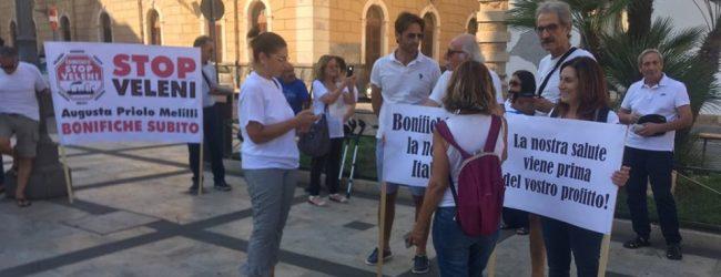 Augusta| Magliette Bianche di nuovo in piazza Duomo domenica pomeriggio