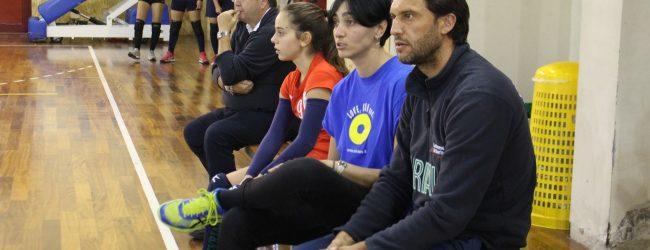 Siracusa  Serie D, Coach Daniela Cianflone: Arrabbiata e amareggiata