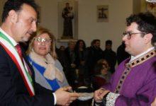 Lentini | Don Daniele Lipari, da ieri sera parroco della Madonna delle Lacrime di Solarino