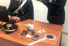 Carlentini | Droga in garage, arrestato giovane incensurato e segnalato il padre