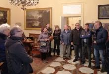 Priolo| Ex allievi del Liceo classico Gargallo, alla scoperta di Villa Reimann