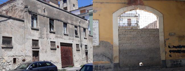 Lentini   Nuovi alloggi e un urban center al posto dell'ex consorzio agrario e dell'ex lavatoio