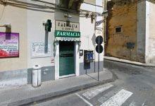 Lentini | Rapina alla farmacia di piazza Raffaello, presi i due autori