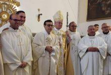 Augusta| Insediamento don Pandolfo, nuovo parroco di San Sebastiano in Sant'Andrea