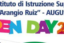 Augusta| Open Day: domani il Ruiz aprirà le porte ai suoi possibili futuri studenti