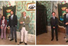 Siracusa| Università, il sindaco Italia ha ricevuto il rettore di Catania
