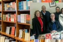 Siracusa| Libero Consorzio dona libri al carcere di Piazza Armerina