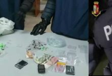 Siracusa| Sequestrati 24 kg di materiale esplodente illegale e sostanze stupefacenti