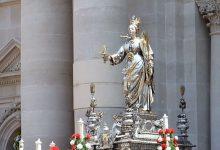 Siracusa| Festa di Santa Lucia, il Cardinale Bassetti presiederà la celebrazione eucaristica